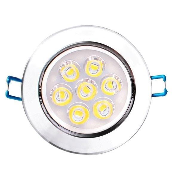 3W / 5W / 7W LED天井ダウンライトスポットライト