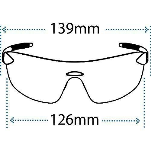 Tifosi(ティフォージ) Vogel2.0 ヴォ―ゲル2.0 ネオンピンク Single Lens TF1160401670