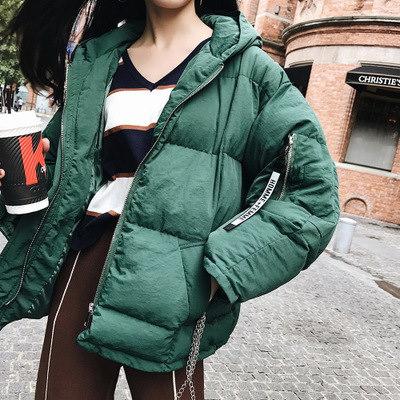 レディース アウター ショートコート 大きいサイズ 女性用着回し 冬服コーディネート  防寒 アウター ボア レディース韓国風  グリーン、イエロー