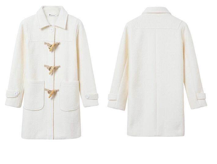 [55555SHOP]レディース 新作 コート 暖かいコート ロングジャケット 防寒 あったかい保温