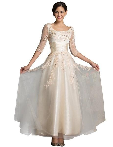 花嫁のロングマザードレスパーティーイブニングドレスプラスサイズ