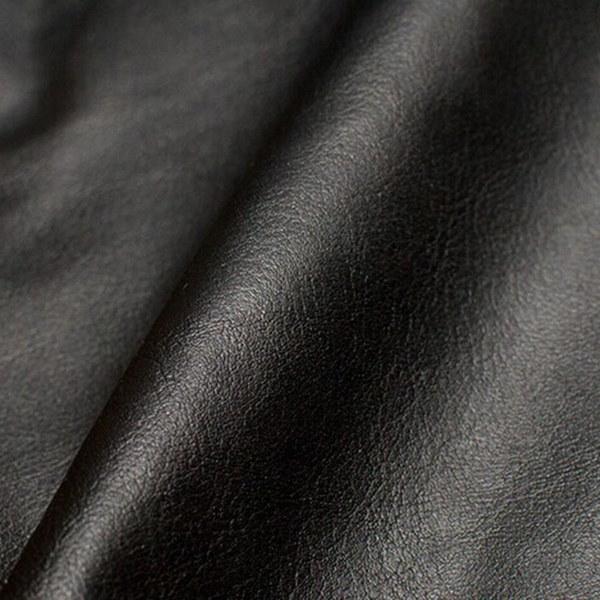 ホットスカート女性セクシーなブラックPUレザーペンシルボディコンハイウエストミニワンピースショート