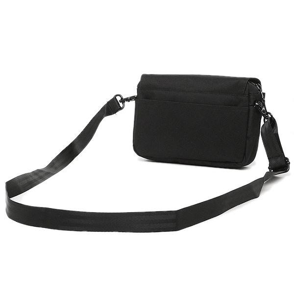 ユーコンアクロバティックス バッグ UCON ACROBATICS STEALTH JACKIE BAG 15L メンズ ショルダーバッグ BLACK