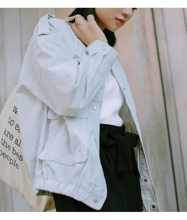 春秋 2017新作 レディースジャケット パイロットジャケット BF風 レディースファッション 韓国ファッション アウターウエアコート パイロットジャケット ショットコート  パイロットジャケット