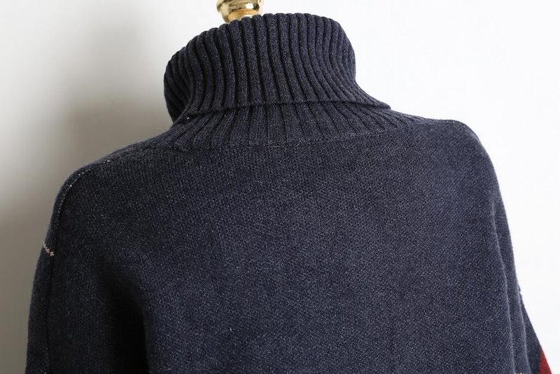 【送料無料】トップスSALE|シンプルなデザインでありながら、華奢で女性らしい印象に。ニット トップス 冬 オーバーサイズ 大きいサイズ カットオフ 切りっぱなし ドロップショルダー シンプル ウール
