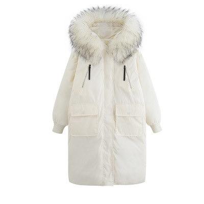 レディース 中綿  ジャケットロングコート  韓国  暖かい 防寒 冬服  ゆったり  アウター カジュアル   あったかい  大きいサイズ