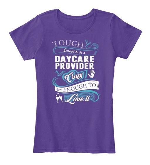 Daycare Provider Mugs & Drinkware Best Women s Premium Tee T-Shirt