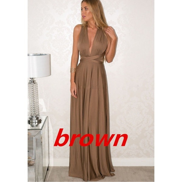新しい到着の女性Bodyconスカートソリッドカラー春秋シースオフィスドレスボタン付き