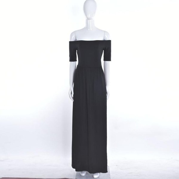 シックな女性のセクシーなフォーマルウエディングドレスパーティードレスドレスロングウエディングドレス