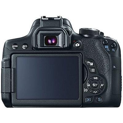 キヤノンEOS Rebel T6iデジタル一眼レフカメラWifi + EF-S 18-55mm IS&Sigma 70-300mmレンズキット+アクセサリー