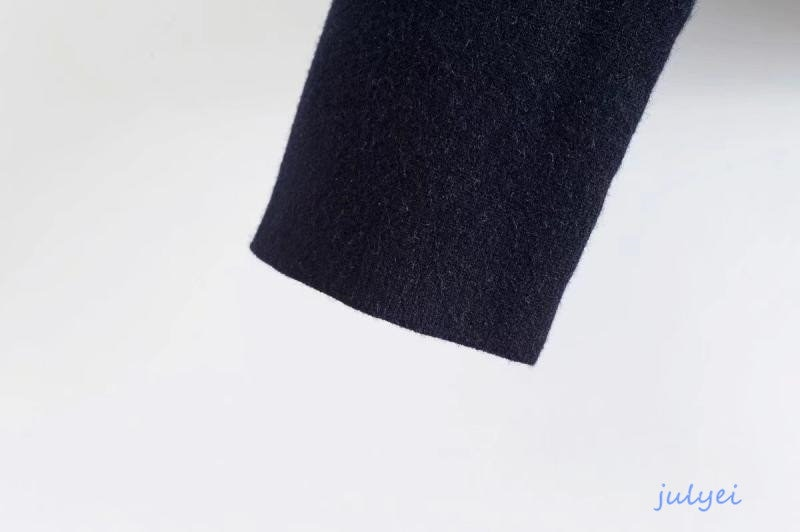 欧米風 ビーズ飾り フリンジ セーター レディース ニット  2018春 伸縮  冬 着やせ  ゆるニット  ゆったり  トップス レディース   体型カバー 柔らか