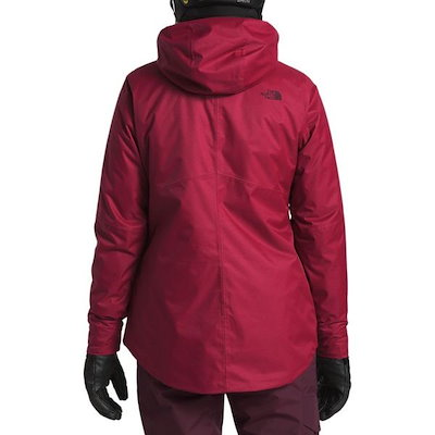 The North Faceノースフェイス レディース ジャケット・ブルゾン アウター Clementine Triclimate Hooded 3-In-1 Jacket
