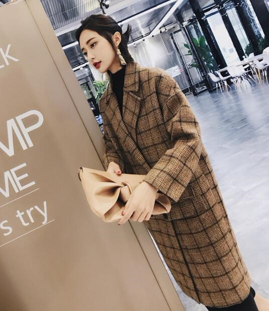 [55555SHOP]トレンチコート レディース 通勤オフィス ロングトレンチ 韓国ファッション パーカー