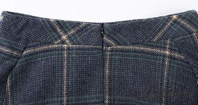 スカート ミモレ丈 フレア 不規則丈 ハイウエスト 大きいサイズ Aライン 秋冬 大人 かわいい カジュアル