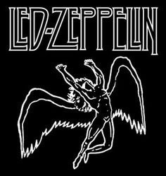 Led Zeppelin USA 77 70sヴィンテージブラックTシャツユニセックスロックバンドTシャツファッションクールTシャツ