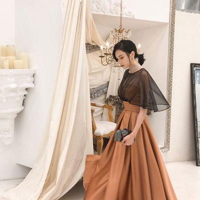 結婚式 お呼ばれドレス お呼ばれ ドレス 20代 30代 40代 ワンピース 50代 パーティードレス K710