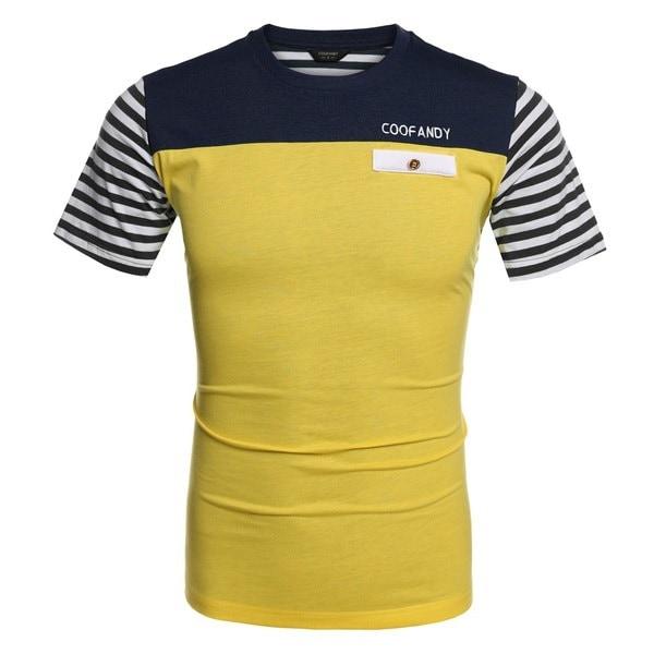 THEWELL 2017レディースファッションショートスリーブトップタイツレースパッチワークTシャツセクシーなオフショルダー(XS-