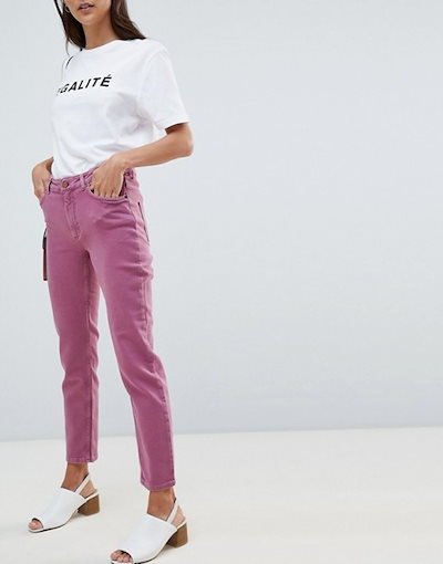 フレンチコネクション レディース デニムパンツ ボトムス French Connection Boy Fit Jeans