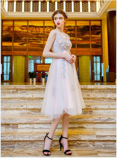 パーティー 結婚式 披露宴 二次会 お呼ばれ フォーマル ドレス ワンピース 秋冬新作 20代 30代 40代 大人 CGMS000266