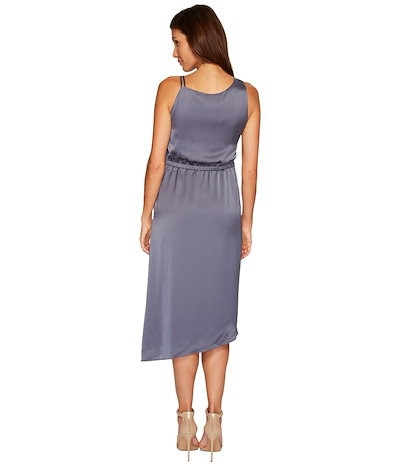 ニックプラスゾーイ レディース ワンピース トップス Side Ruched Dress