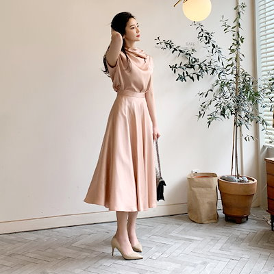 [arima] ドゥボルスカート(ピンク)