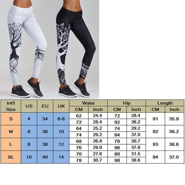レディースランニングヨガフィットネスレギンスジムスポーツパンツ圧縮パンツ