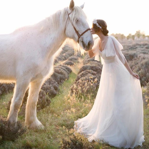 女性ロングマキシカクテルドレス結婚式ウエディングドレスノースリーブ花嫁介添人ドレス