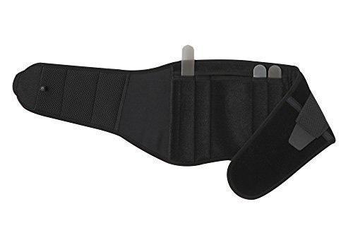ファイテン(phiten) ファイテンサポーター 腰用 ハードタイプ L 0413AP160005