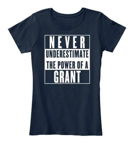 Grant This Is My Power. Women s Premium Tee T-Shirt