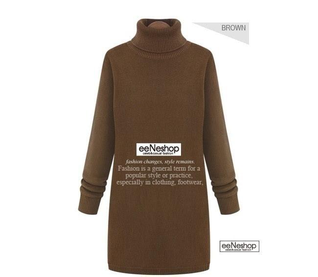 ★送料無料★シンプルニットワンピース[レディース] 韓国ファッション ワンピース バッグ リュック パーカー コート アウター カーディガン ハロウィン セットアップ トレーナー