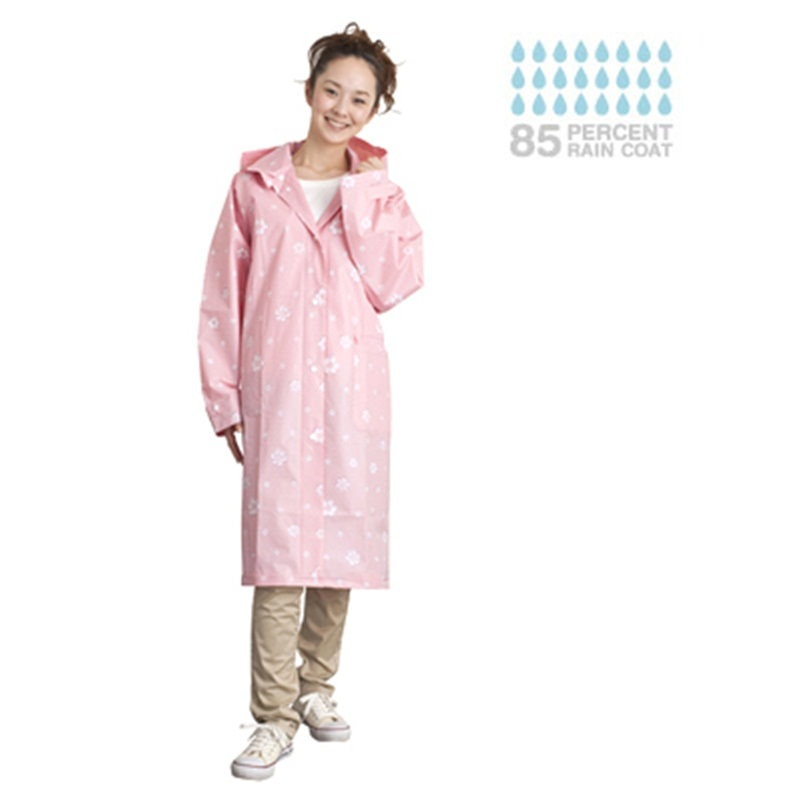 ★ レインコート [レディース レインウェア 雨具]★ かわいい オシャレ おしゃれな レインコート 雨着  rain coat  kids raincoat trench coat