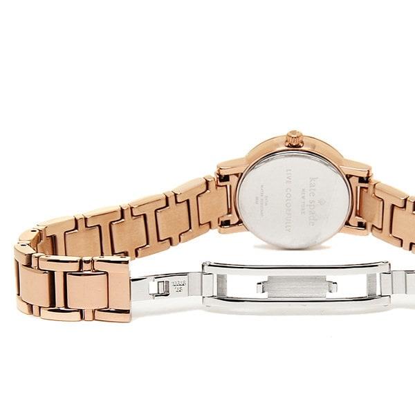 ケイトスペード 時計 KATE SPADE 1YRU0544 SUBDIAL GRAMERCY M 腕時計 ウォッチ