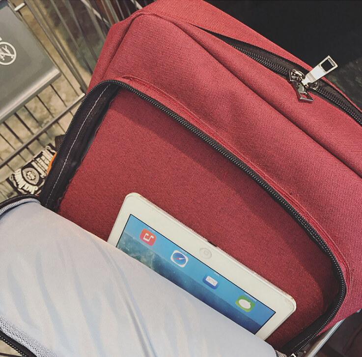 大容量リュック [国内配送]「送料無料」リュック 大容量 マザーズバッグ レディースバッグ 大人気 リュック バッグ リュック オールシーズン使えるシンプル バッグ