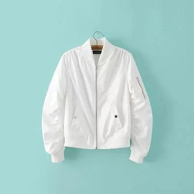 ★男女着用★MA-1 ジャケット激安い!※即日発送!大人気のミリタリー スタイル ジャケット 大人 オシャレ コート!ma-1 コート!レディース 韓国ファッション ジャケット 大き
