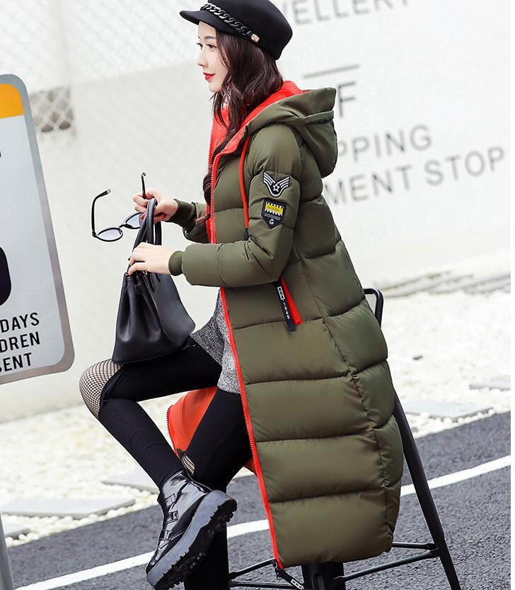 [55555SHOP]大人気アイテム!ダウン風コート 中綿コート ロングコート レディース ダウン風ジャケット ファー フード コート アウター 暖かい 秋冬 新作