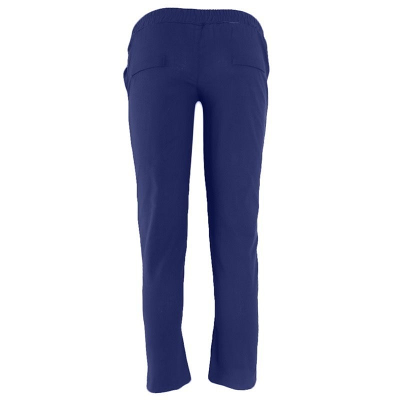 女性のファッションセクシーなダークブルーハイライズバットリフティングデニムスキニージーンズパンツ