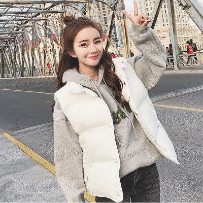ダウンジャケット ベスト あったか 大きいサイズ   冬 防寒 雪 ジャケットアウター  上品  レディース  アウター  おしゃれなコート 韓国ファッション