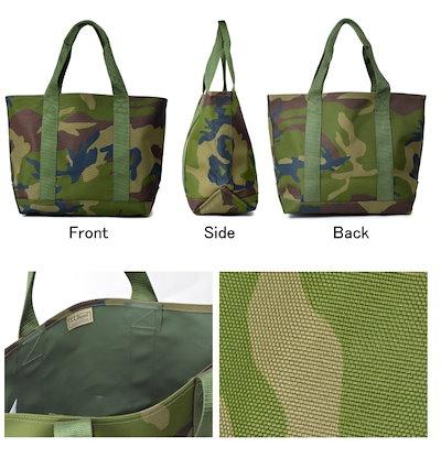 LLビーン トートバッグ   LL BEAN  Hunters Tote Bag Open-Top /  TA212547