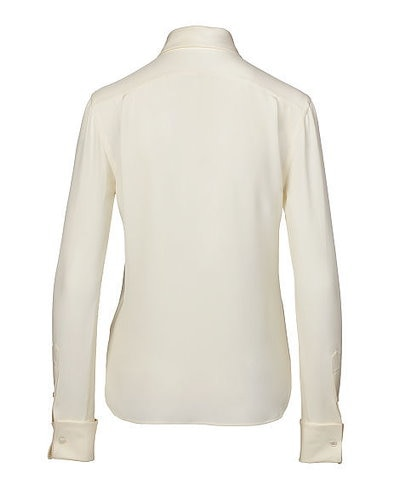 Francoise Silk Shirt_110147466