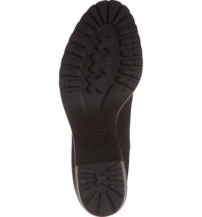 バガボンド レディース ブーツ・レインブーツ シューズ Vagabond Shoemakers Grace Platform Bootie (Women)