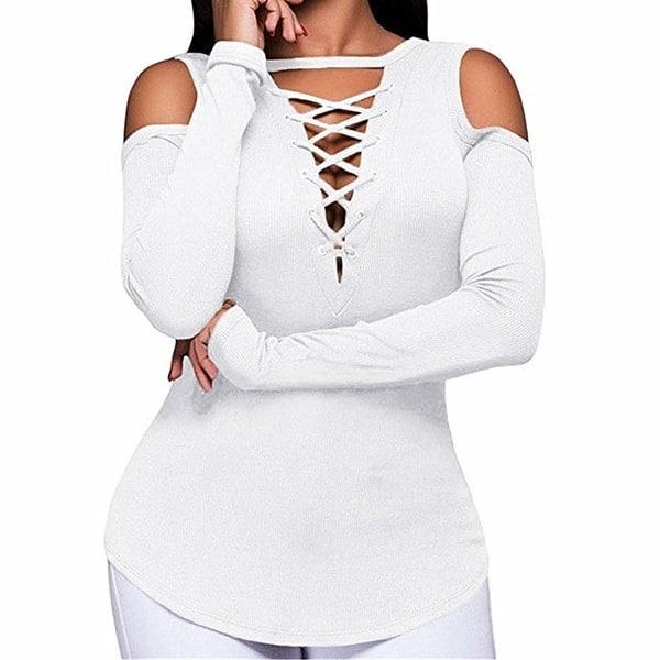 winter The New fashion zipper Tops T-shirt whorl vest  color Black, red, white, khaki  Size: S, M, L