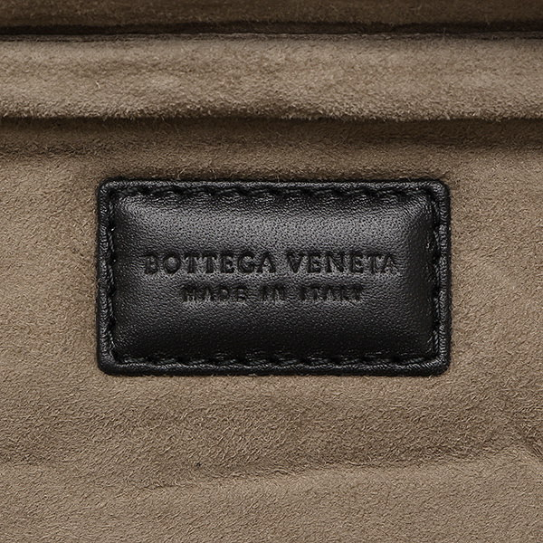 ボッテガヴェネタ ウォッチケース BOTTEGA VENETA 312619 V4651 1000 ブラック