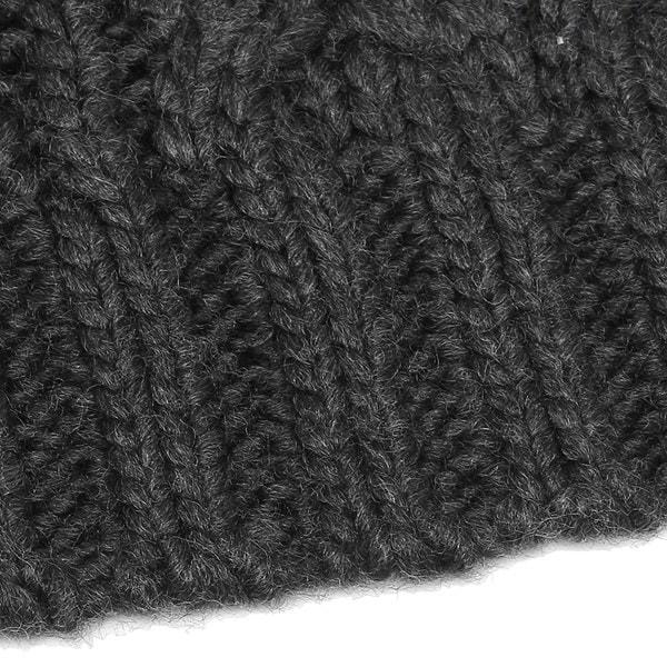 マイケルコース マフラー MICHAEL KORS 537131 DERBY GREY CLASSIC CABLE MUFFLER 約W25cm×183cm アクリル DERBY GREY