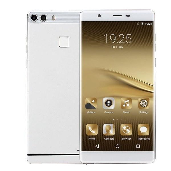 6インチのGSM 4GのAndroid 5.1デュアルSIMクアッドコア64GBのスマートフォンストレートトーク携帯電話