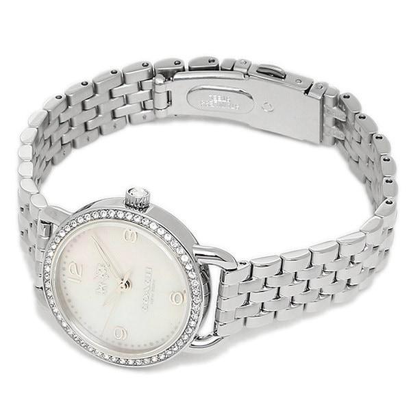 コーチ 時計 COACH 14502477 レディース腕時計ウォッチ シルバー