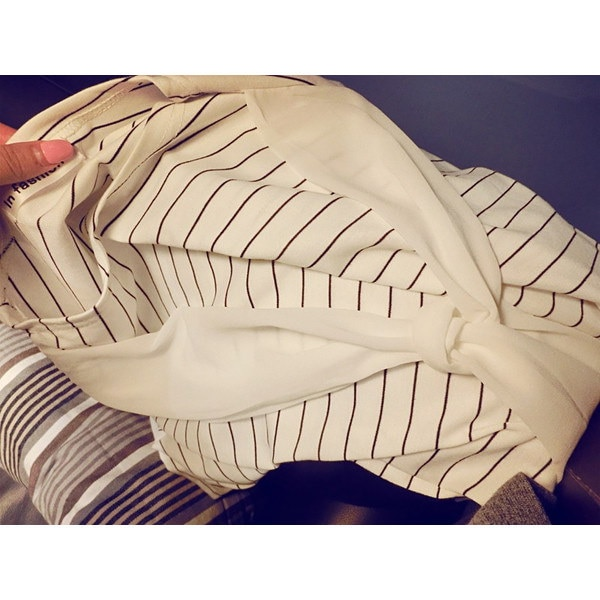 レディース  ロングTシャツ ボーダー柄 カットソー チュニック tシャツワンピ/tシャツ レディース/ボーダー tシャツ