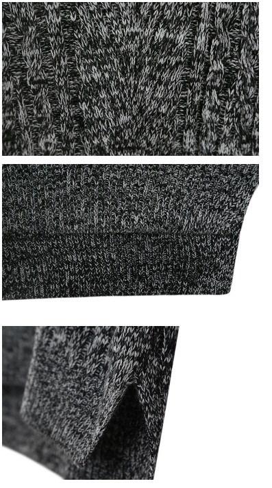 [秋冬新作★NewItem]6色!オシャレニットベストゆったり着心地よいニットベスト/レディース♪【RCP】【smtb-m】モデル着用のスカートの商品番号:140904439