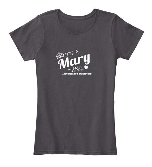 メアリー - 女王様、プレミアムティーを理解できない