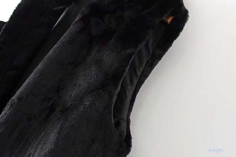 欧米風 レディース  冬アウターの定番   ベスト レディース  着痩せ   コート  ゆったり 保温性 大きめ /あたたかい   ゆる感