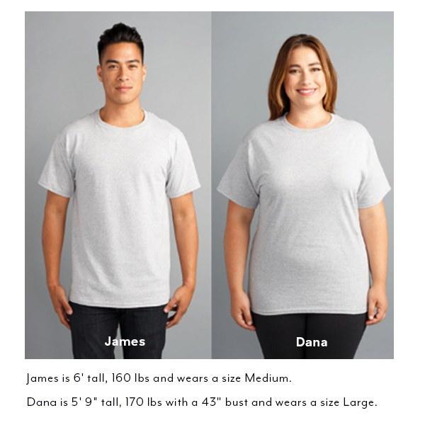 そのA Maida Thing HanesタグレスティーTシャツ